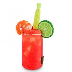 Bloody Mary Dog Chew Toy