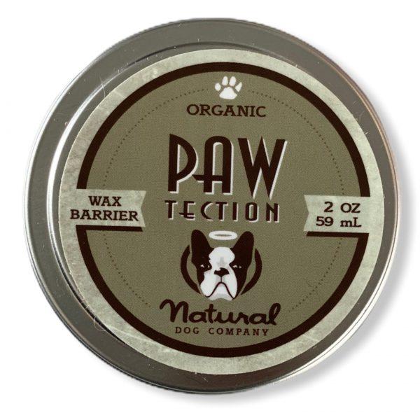 Dog Pawtection Wax Barrier